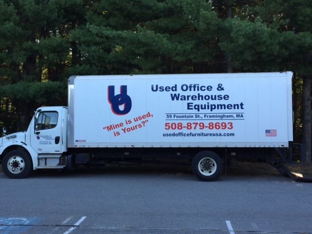 Used Office Furniture Blog   Boston, MA   Buying office furniture tips